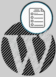 Preisliste Erweiterung für WordPress Websites