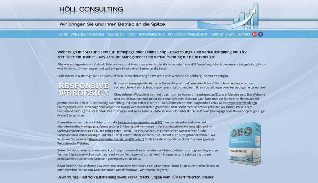 Hoell Consulting