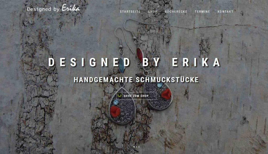 Design by Erika (Offline)