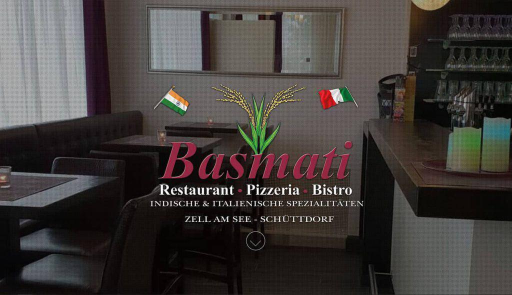 Restaurant Basmati