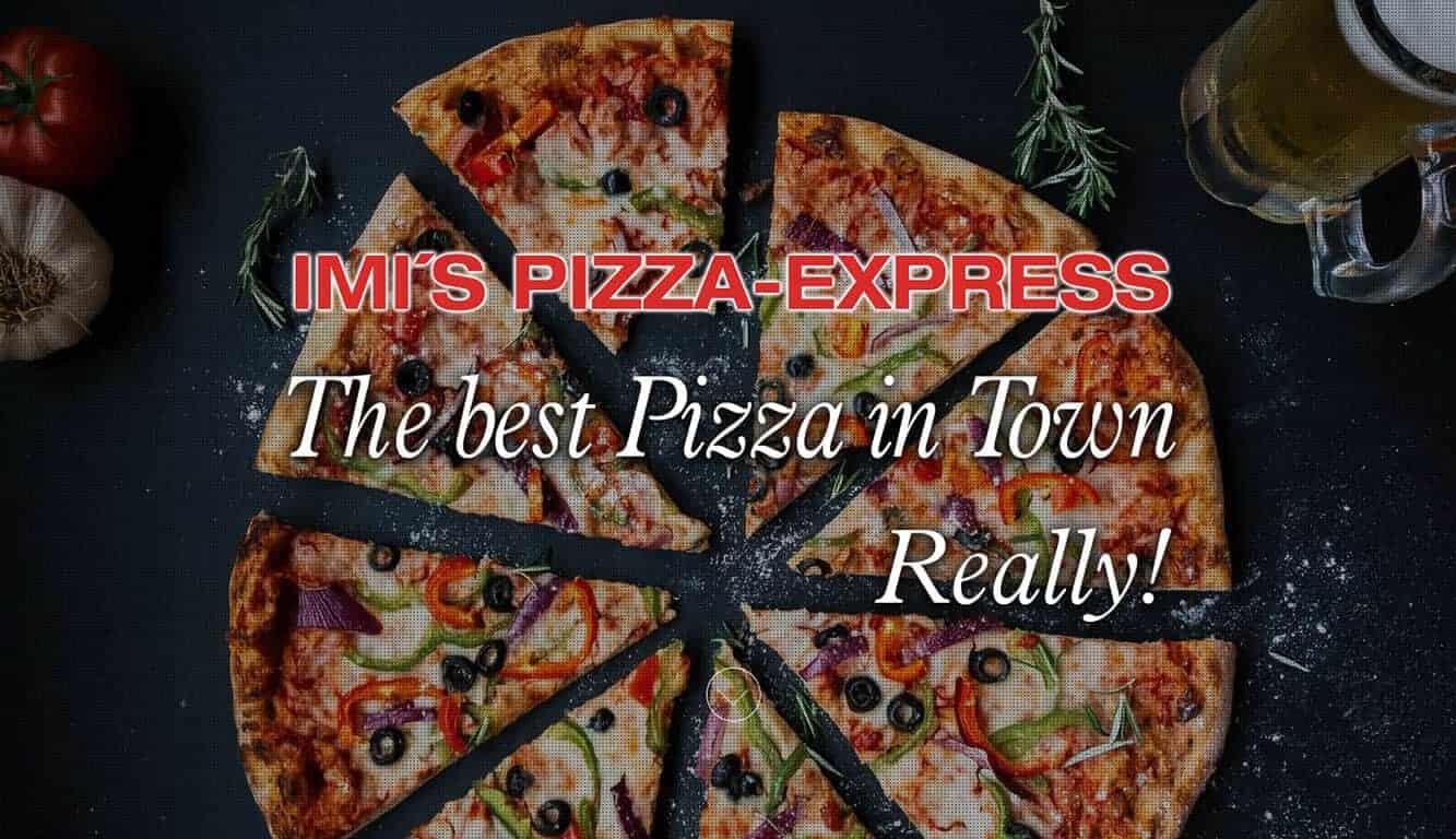 IMI´S Pizza Mittersill