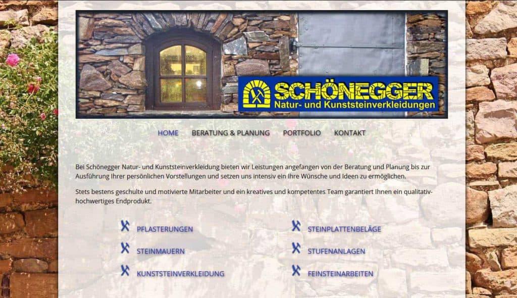 Schoenegger Gottfried