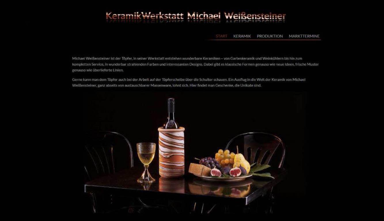 Keramik Michael Weißensteiner