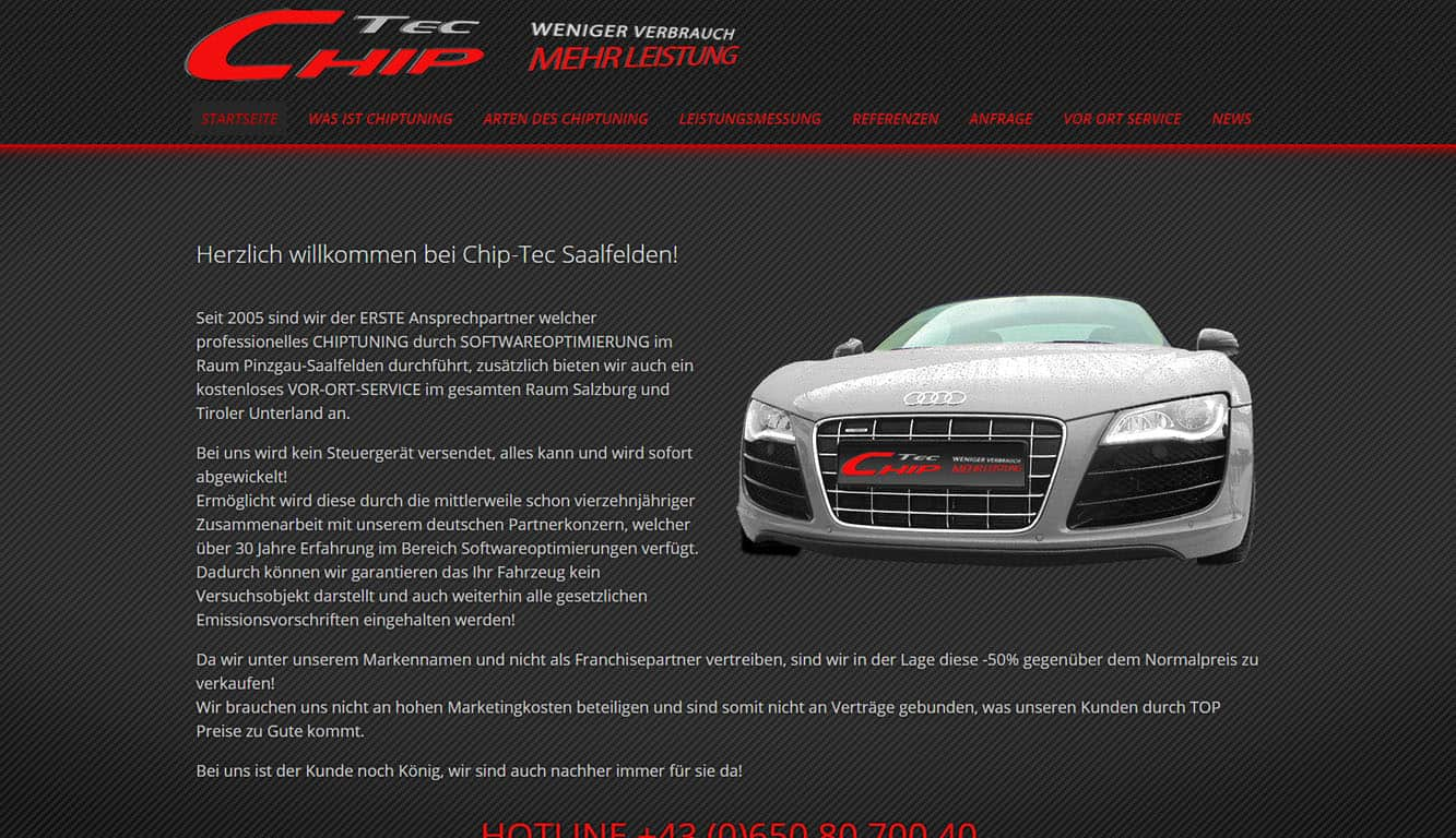 Chip-Tec Saalfelden