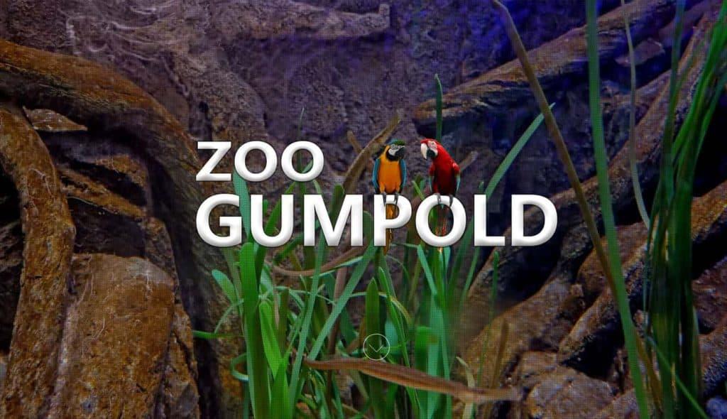 Zoo Gumpold Saalfelden