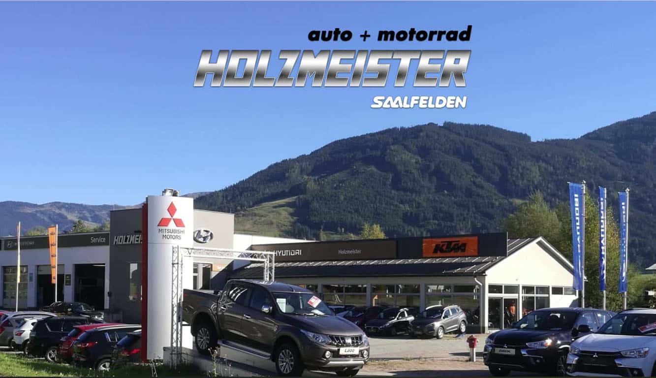 auto + motorrad Holzmeister Saalfelden