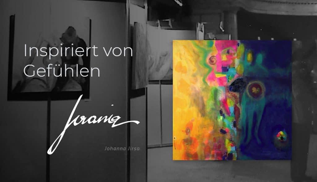 Jirana - Johanna Jirsa